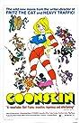 Coonskin (1975) Poster