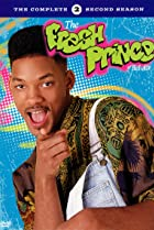 Image of The Fresh Prince of Bel-Air