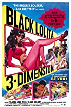 Image of Black Lolita