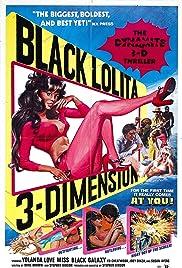 Black Lolita Poster