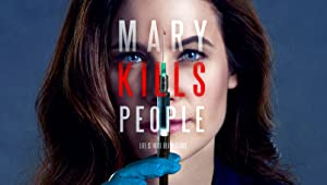 Picture of Mary Kills People