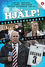 Hjälp! Poster - TV Show Forum, Cast, Reviews
