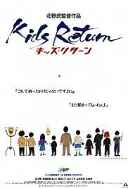 Kizzu ritân(1996) Poster - Movie Forum, Cast, Reviews