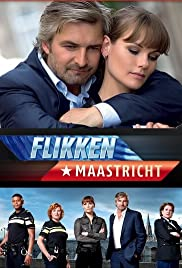 Flikken Maastricht Poster