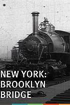 Image of New York, Brooklyn Bridge