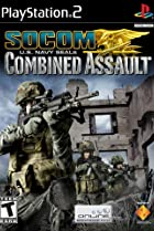 Image of SOCOM: U.S. Navy SEALs Combined Assault