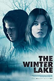 The Winter Lake (2021) poster
