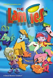 The Lampies Poster