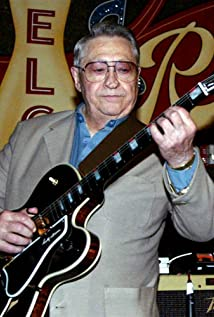Scotty Moore Picture