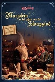 Marjolein en het geheim van het slaapzand Poster