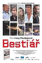 Bestiár(2007) Poster - Movie Forum, Cast, Reviews