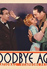 Goodbye Again (1933) Poster - Movie Forum, Cast, Reviews