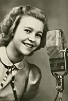 Image of Alice Babs