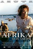 Image of Afrika, mon amour