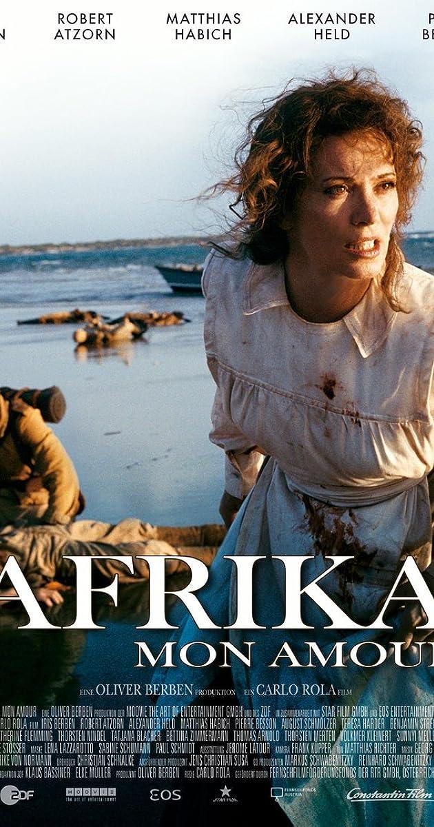 Afrika Mon Amour Online Sehen