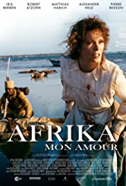 Afrika, mon amour Poster