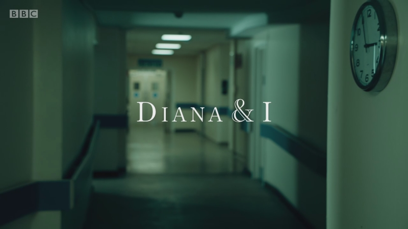 image Diana and I (2017) (TV) Watch Full Movie Free Online