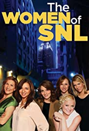 The Women of SNL Poster