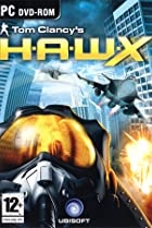Image of H.A.W.X