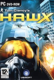 H.A.W.X Poster