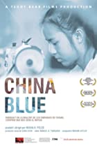 Image of China Blue