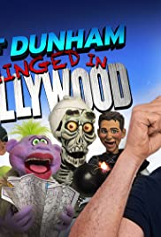 Jeff Dunham: Unhinged in Hollywood (2015) Poster - Movie Forum, Cast, Reviews