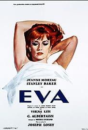 Eva(1962) Poster - Movie Forum, Cast, Reviews