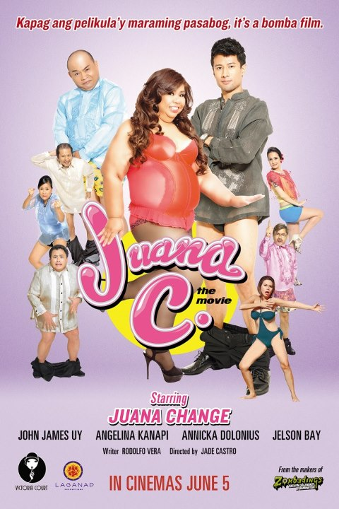 Juana C. the Movie (2013) HDRip