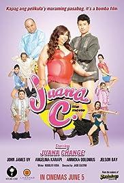 Juana C. the Movie Poster