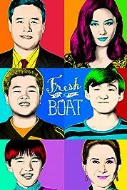 Fresh Off the Boat - Season 3 (2016) poster