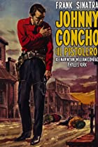 Image of Johnny Concho