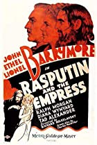 Image of Rasputin and the Empress