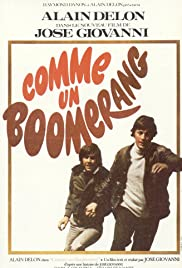 Boomerang (1976) Poster - Movie Forum, Cast, Reviews