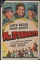 Image of Mr. Dynamite