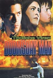 Doomsday Man (2000) Poster - Movie Forum, Cast, Reviews