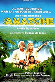Amazone (2000) Poster - Movie Forum, Cast, Reviews