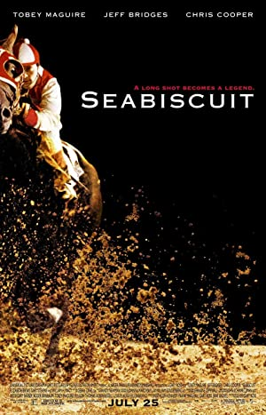 Seabiscuit""