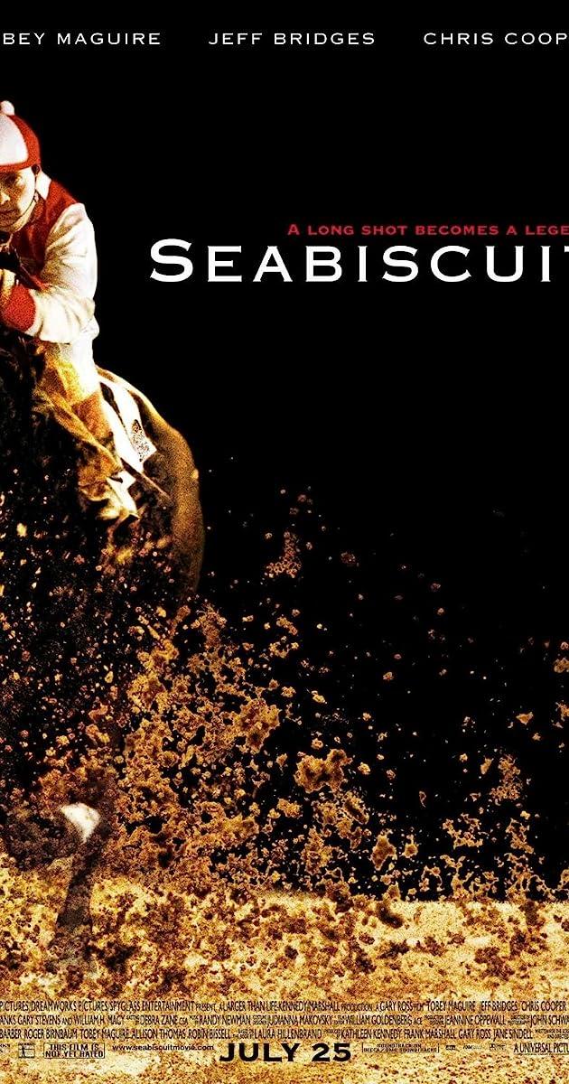 Favoritas / Seabiscuit (2003) Online