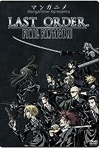Image of Last Order: Final Fantasy VII