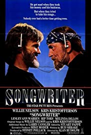 Songwriter (1984) Poster - Movie Forum, Cast, Reviews