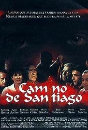 Camino de Santiago Poster - TV Show Forum, Cast, Reviews