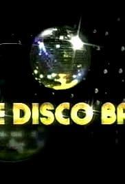 The Disco Ball Poster