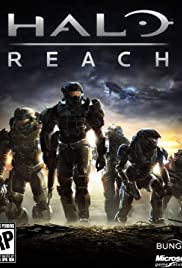 Halo: Reach Poster