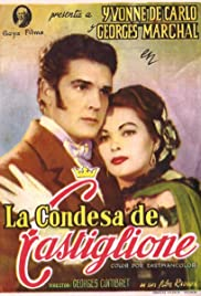 The Contessa's Secret Poster