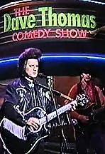 The Dave Thomas Comedy Show