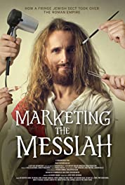 Marketing the Messiah (2020) poster