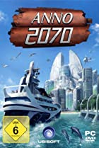 Image of Anno 2070