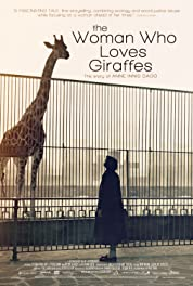 The Woman Who Loves Giraffes (2018) poster