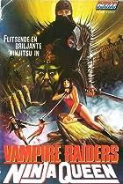 Image of The Vampire Raiders