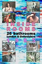 Image of Inside Rooms: 26 Bathrooms, London & Oxfordshire, 1985